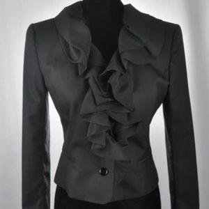 Dolce & Gabbana Black Jacket / Blazer